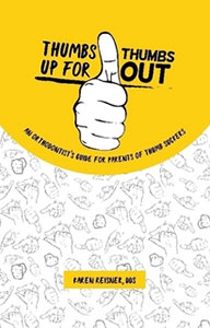 Thumbs Up for Thumbs Out book cover